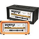 Orange Amplifiers Rockerverb 50 MK II 50W Tube Guitar Amp Head (RK50HTC MK II RESTOCK)