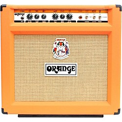 Orange Amplifiers TH30C 30W 1x12 Tube Guitar Combo Amp (TH30C RESTOCK)