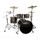 Orange County Drum & Percussion Newport 4-Piece Shell Pack (OCN4022-BGG-KIT)
