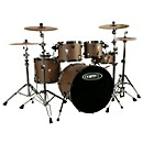 Orange County Drum & Percussion Venice 5-Piece Shell Pack with 22 Inch Bass Drum (OCV5022-DSS-KIT)