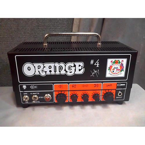 Orange Amplifiers Orange Jim Root Tube Guitar Amp Head