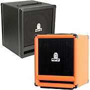 Orange Amplifiers Orange  SP212 600W 2x12 Bass Speaker Cabinet