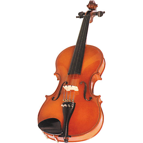 Wm. Lewis & Son Orchestra Violin Outfit-thumbnail