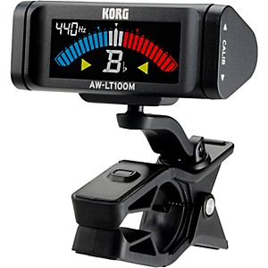 Korg Orchestral Clip-On Tuner with Metronome by Korg
