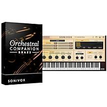 Sonivox Orchestral Companion - Brass