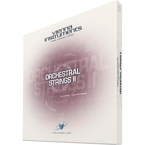 Vienna Instruments Orchestral Strings 2-thumbnail