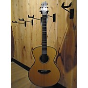 Breedlove Oregon Concert AE Acoustic Electric Guitar