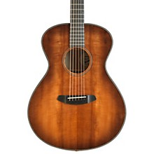 Breedlove Oregon Concert Bourbon Acoustic-Electric Guitar