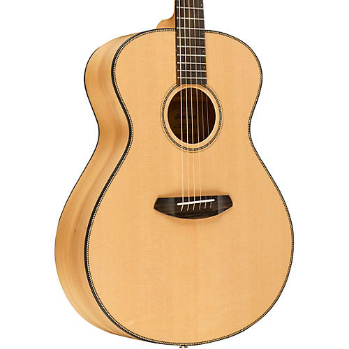 Breedlove Oregon Concerto E Sitka Spruce - Myrtlewood Acoustic-Electric Guitar-thumbnail