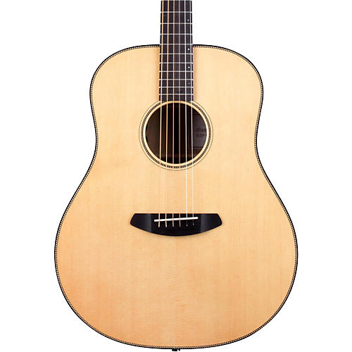Breedlove Oregon Dreadnought Acoustic-Electric Guitar-thumbnail
