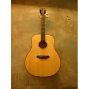 Breedlove Oregon Dreadnought Acoustic Electric Guitar