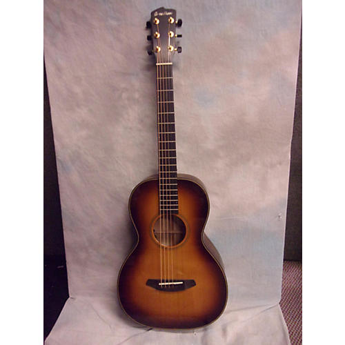 Breedlove Oregon Parlor Acoustic Electric Guitar-thumbnail