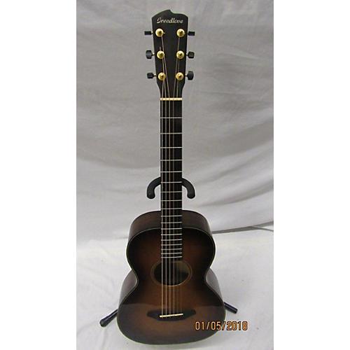 Breedlove Oregon Parlor Acoustic Electric Guitar