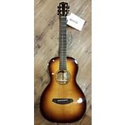 Breedlove Oregon Parlor Burst Acoustic Electric Guitar