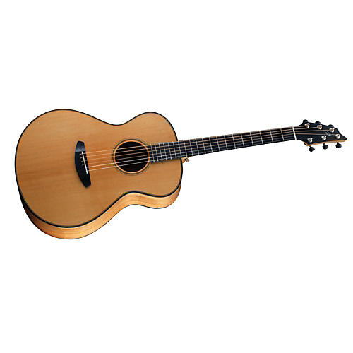Breedlove Oregon Series C20/SMYe Acoustic-Electric Guitar Natural