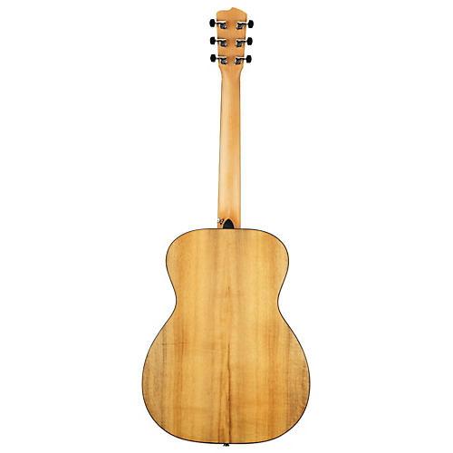 Breedlove Oregon Series OM/SMYe Acoustic-Electric Guitar Natural