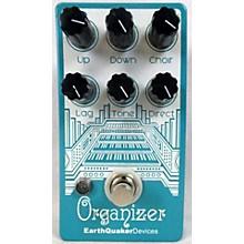 Earthquaker Devices Organizer Polyphonic Organ Emulator Effect Pedal