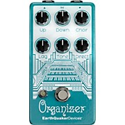 Earthquaker Devices Organizer V2 Pedal