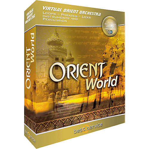 Best Service Orient World Virtual Middle Eastern Orchestra-thumbnail
