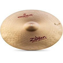 Zildjian Oriental Crash of Doom