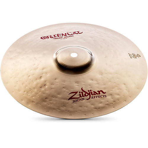 Zildjian Oriental Trash Splash Cymbal-thumbnail