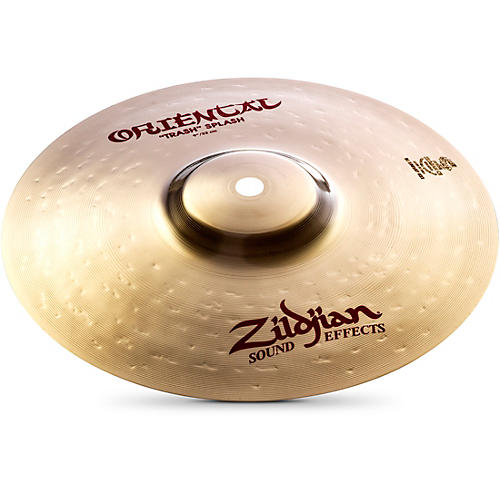Zildjian Oriental Trash Splash Cymbal  9 in.