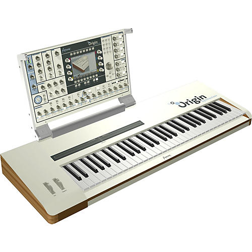 Arturia Origin Keyboard Synthesizer-thumbnail