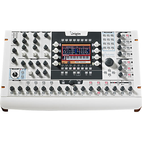 Arturia Origin Module Synthesizer