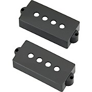 Fender Original '57 / '62 P Bass Pickup Cover