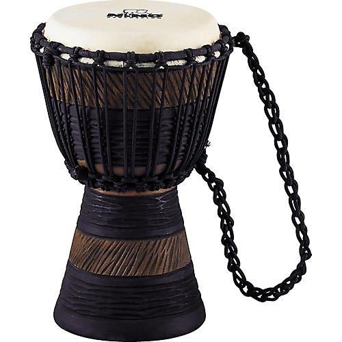 Nino Original African Style Rope-Tuned Earth Rhythm Series Djembe-thumbnail