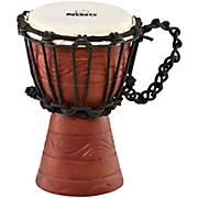 Original African Style Rope-Tuned Water Rhythm Series Djembe