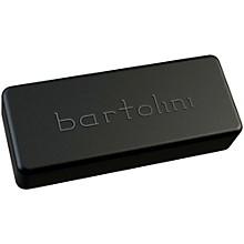 Bartolini Original Bass Series 4-String BB Soapbar Dual Coil Neck Pickup