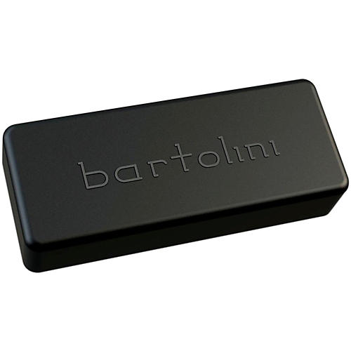 Bartolini Original Bass Series 4-String BC Soapbar Dual Coil Neck Pickup