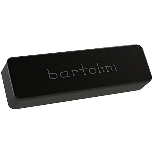Bartolini Original Bass Series 5-String Bass P2 Soapbar Dual Coil Bridge Pickup