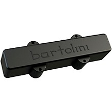 Bartolini Original Bass Series 5-String J Bass Dual In-Line Bridge Pickup Long