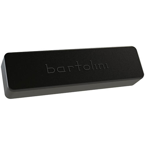 Bartolini Original Bass Series 6-String Bass P4 Soapbar Quad Coil Bridge Pickup-thumbnail