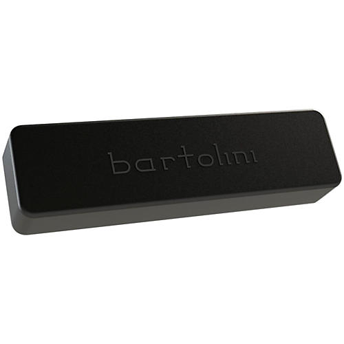 Bartolini Original Bass Series 6-String Bass P4 Soapbar Split Coil Bridge Pickup-thumbnail