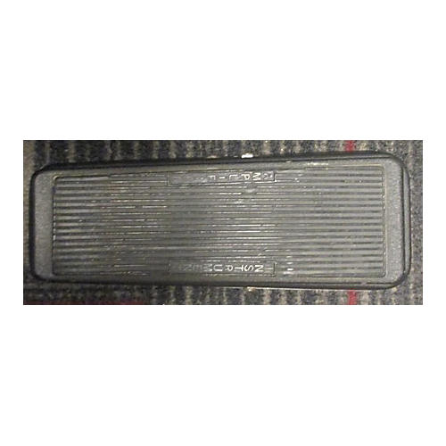 Dunlop Original Cry Baby Wah Effect Pedal-thumbnail