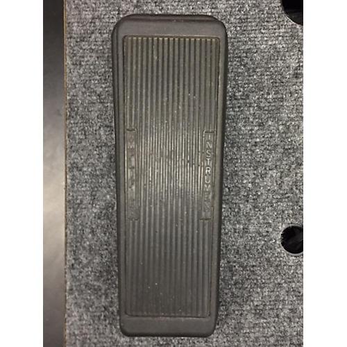 Dunlop Original Cry Baby Wah Effect Pedal-thumbnail