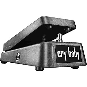Dunlop Original Cry Baby Wah Pedal by Dunlop