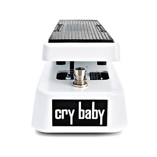 Dunlop Original Crybaby Wah-Wah Guitar Effects  Pedal-thumbnail