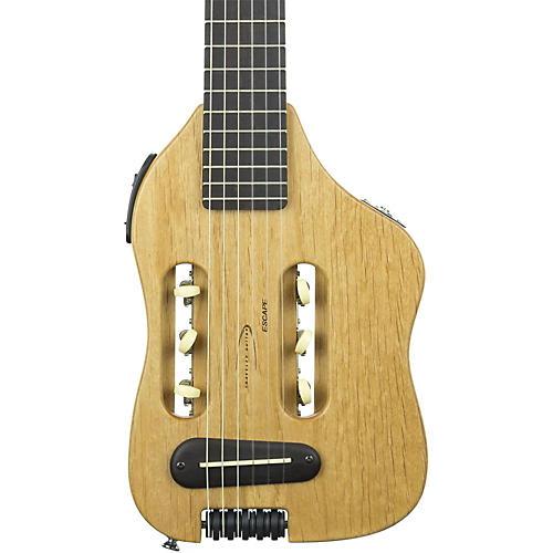 Traveler Guitar Original Escape Nylon-String Acoustic-Electric Travel Guitar-thumbnail