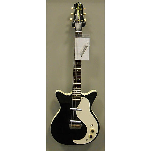 Danelectro Original Factory Spec 1959 Reissue Solid Body Electric Guitar-thumbnail