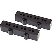 Fender Original Jazz Bass Pickup Covers