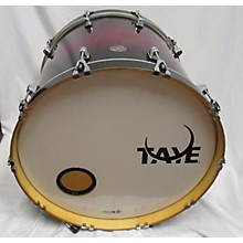 Taye Drums Original Maple Drum Kit