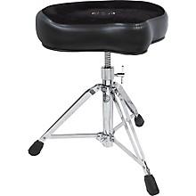 ROC-N-SOC Original Saddle Drum Throne Level 1 Black