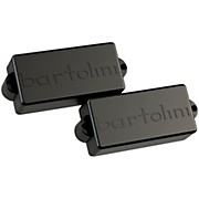 Bartolini Original Series Bass 5-String P Bass Deep Tone Single Coil Pickup