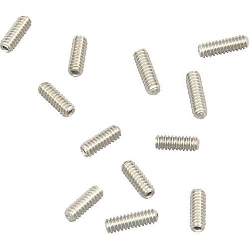 Fender Original Strat Bridge Height Screws (12)