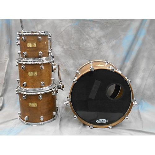 Mapex Orion Traditional Series Drum Kit-thumbnail