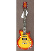 Hohner Osc Solid Body Electric Guitar